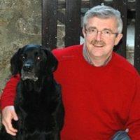 Robert Kohler, Directeur de maison de retraite, président d'Handi'Chiens